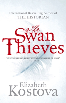 The Swan Thieves, Paperback