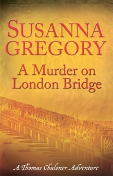 A Murder on London Bridge, Paperback