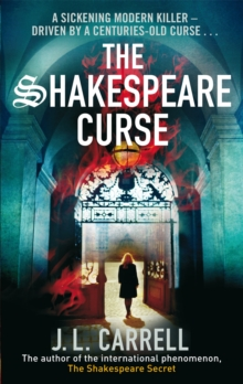 The Shakespeare Curse, Paperback Book