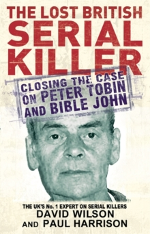 The Lost British Serial Killer, Paperback