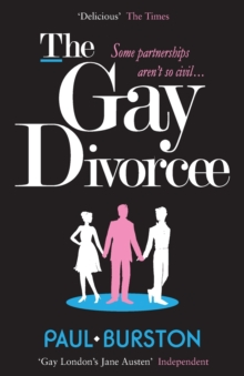The Gay Divorcee, Paperback