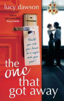 The One That Got Away, Paperback