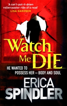 Watch Me Die, Paperback Book