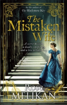 The Mistaken Wife, Paperback