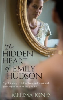 The Hidden Heart of Emily Hudson, Paperback