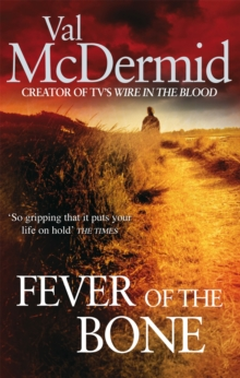 The Fever of the Bone, Paperback Book