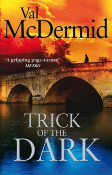 Trick of the Dark, Paperback Book