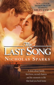 The Last Song, Paperback