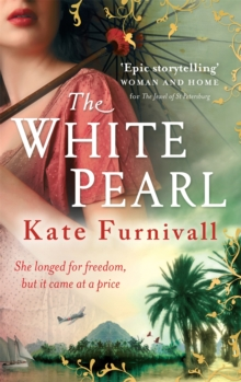The White Pearl, Paperback Book