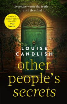 Other People's Secrets, Paperback