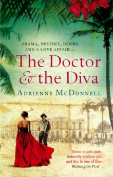 The Doctor and the Diva, Paperback