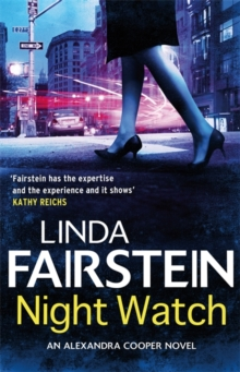 Night Watch, Paperback Book