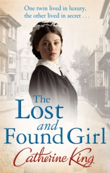 The Lost and Found Girl, Paperback
