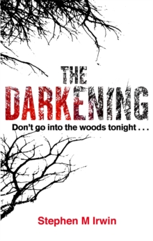 The Darkening, Paperback Book