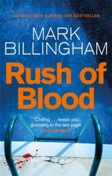 Rush of Blood, Paperback