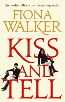 Kiss and Tell, Paperback Book