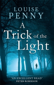 A Trick of the Light, Paperback Book