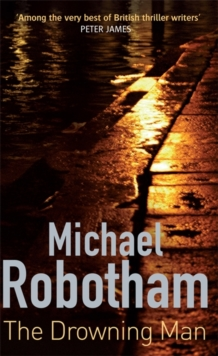 The Drowning Man, Paperback