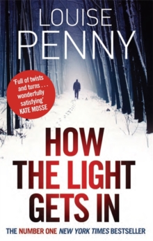 How the Light Gets in, Paperback Book