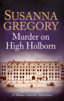 Murder on High Holborn, Paperback