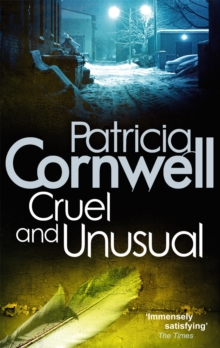 Cruel and Unusual, Paperback
