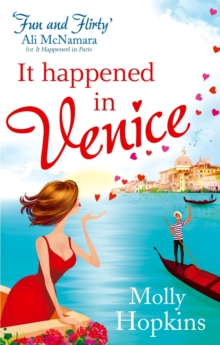 It Happened in Venice, Paperback