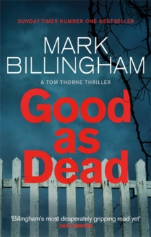 Good as Dead, Paperback Book