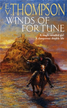 Winds of Fortune, Paperback