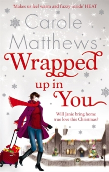 Wrapped Up In You, Paperback