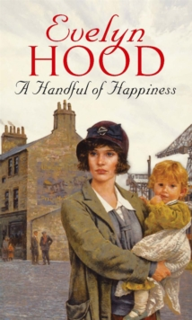 A Handful of Happiness, Paperback Book