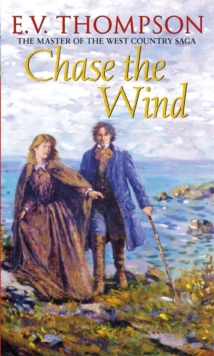 Chase the Wind, Paperback Book