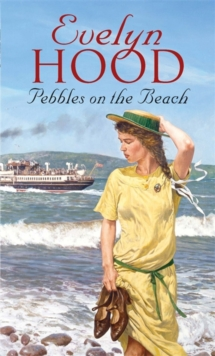 Pebbles on the Beach, Paperback Book