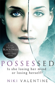Possessed, Paperback Book
