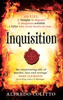 Inquisition, Paperback