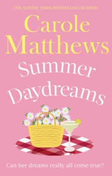 Summer Daydreams, Paperback