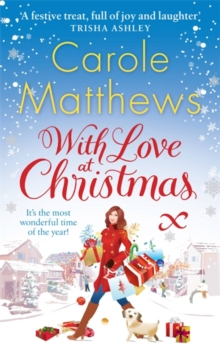 With Love at Christmas, Paperback