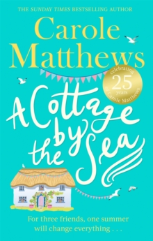 A Cottage by the Sea, Paperback