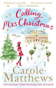 Calling Mrs Christmas, Paperback Book