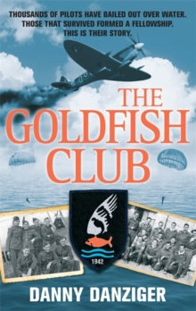 The Goldfish Club, Paperback