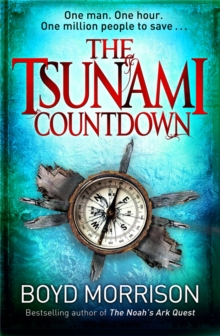 The Tsunami Countdown, Paperback