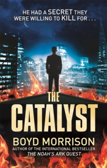 The Catalyst, Paperback