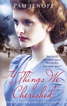 The Things We Cherished, Paperback