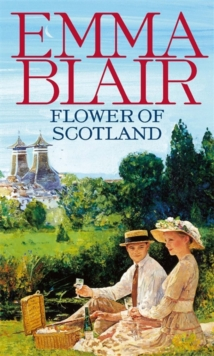 Flower of Scotland, Paperback