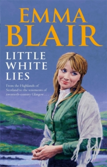 Little White Lies, Paperback