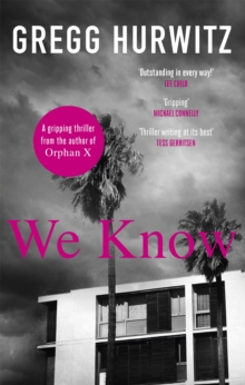 We Know, Paperback Book