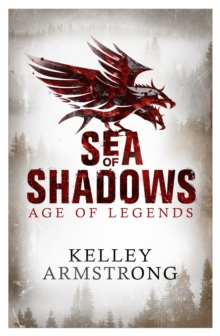 Sea of Shadows : Number 1, Paperback