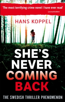 She's Never Coming Back, Paperback