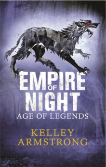 Empire of Night, Paperback Book