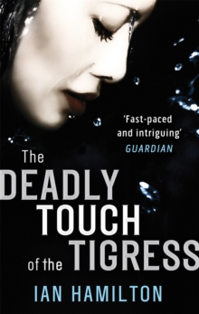The Deadly Touch of the Tigress, Paperback Book