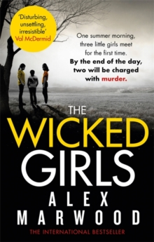 The Wicked Girls, Paperback Book